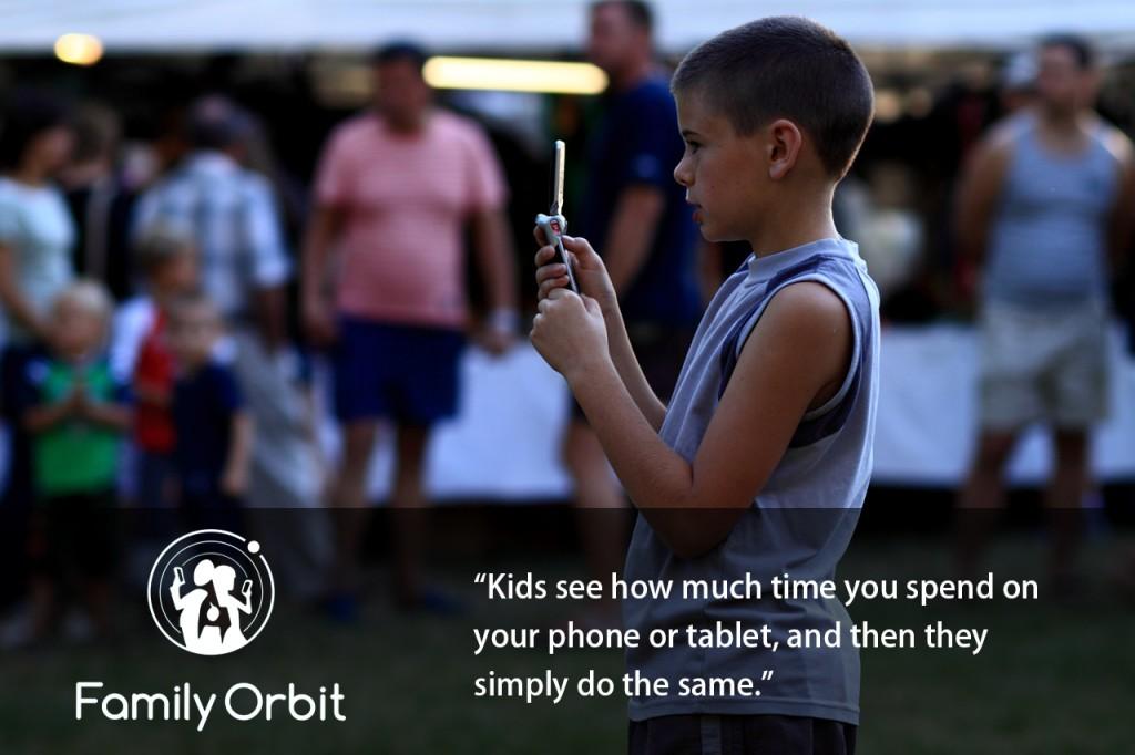 digital parenting tips