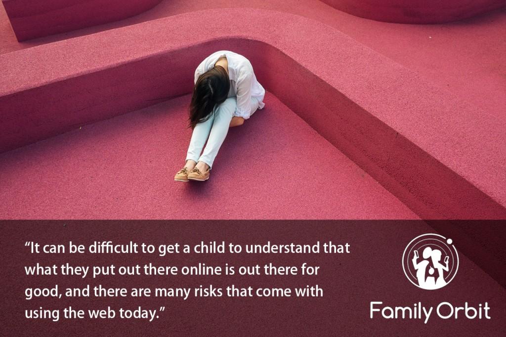 online reputation children