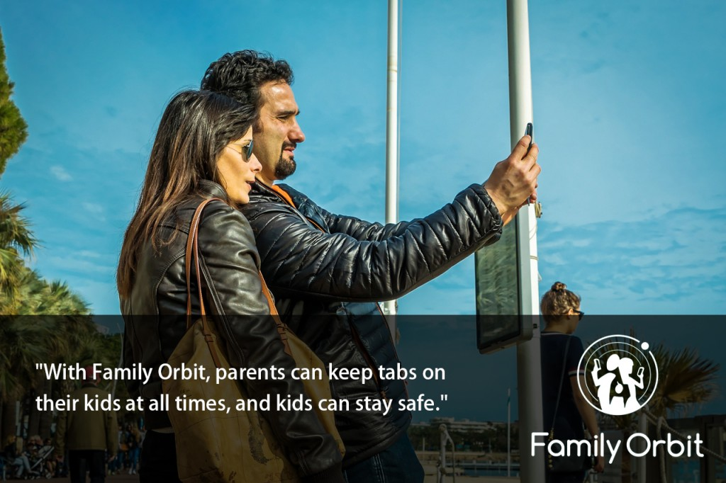 family GPS tracker apps