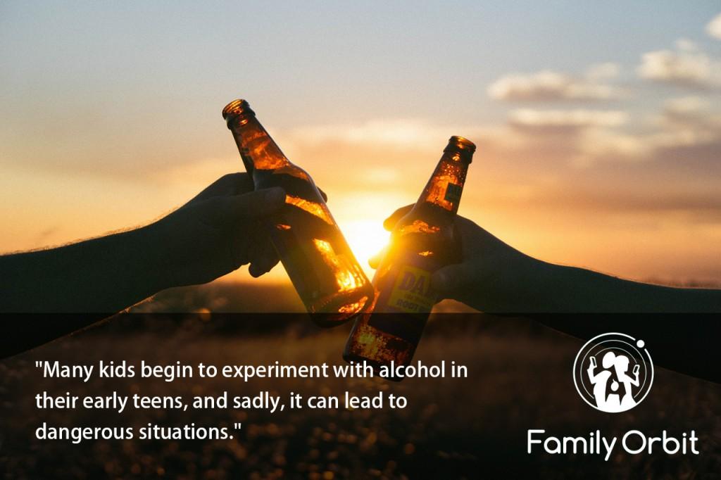 underage drinking abuse prevention
