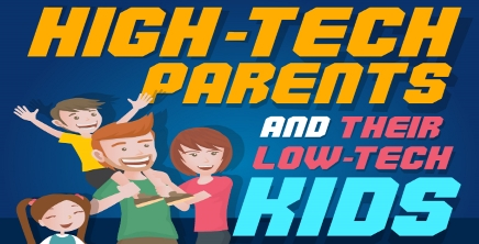 tech and kids safety